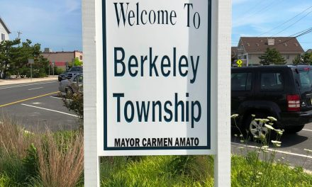 BERKELEY: Holiday City Drug Busts