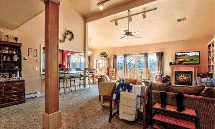 BRICK: Waterfront Home For Sale!
