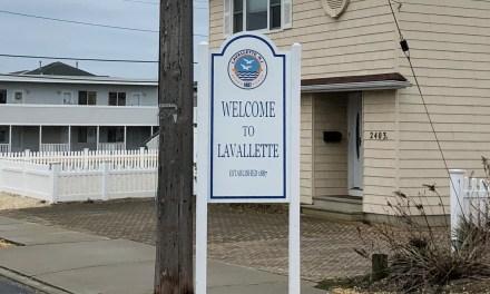 Lavallette: Car VS House