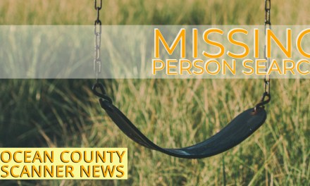 BARNEGAT : MISSING PERSON
