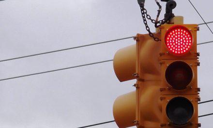 POINT PLEASANT BOROUGH: Traffic Advisory