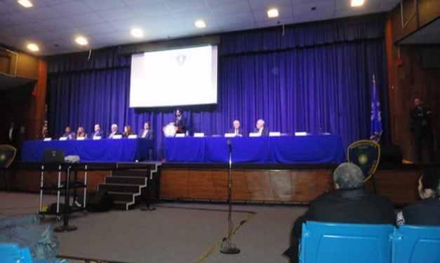 "LAKEWOOD: Law Enforcement Address ""Culture Of Fear"""
