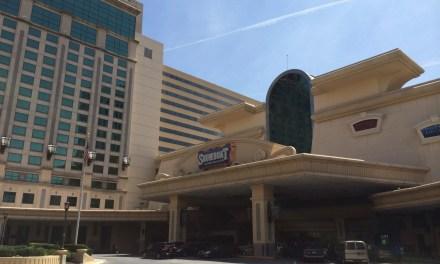 ATLANTIC CITY: Showboat Could Have Gambling Again!