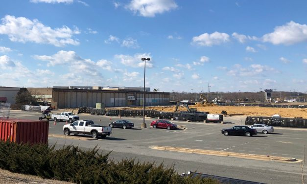 Ocean County Mall: Construction Updates!