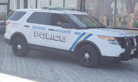 SSH: Kearney @ Ocean Terrace- DWI