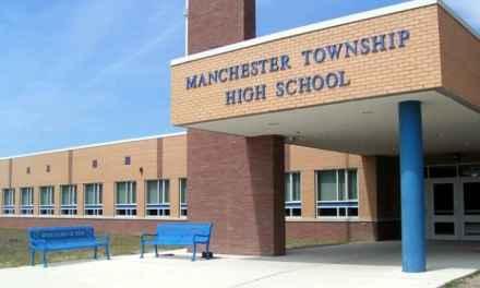 MANCHESTER: High School Fire Update