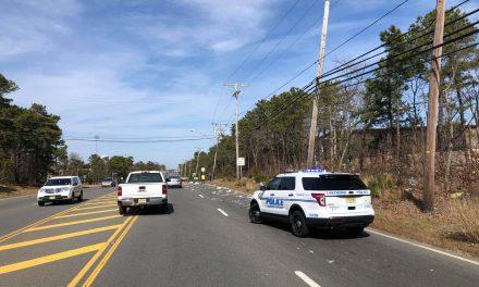 Lakewood: Motor Vehicle Accident