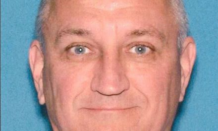 LONG BEACH TOWNSHIP POLICE SERGEANT ARRESTED AND CHARGED!