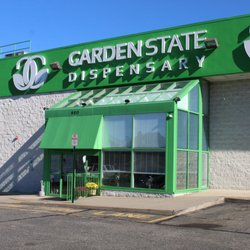 Bomb Threat: Garden State Dispensary