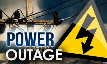 TR: Power Outages