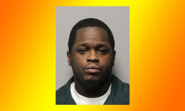 FREEHOLD: Life Sentence + 20 Years for Felony Murder, Robbery and Other Charges