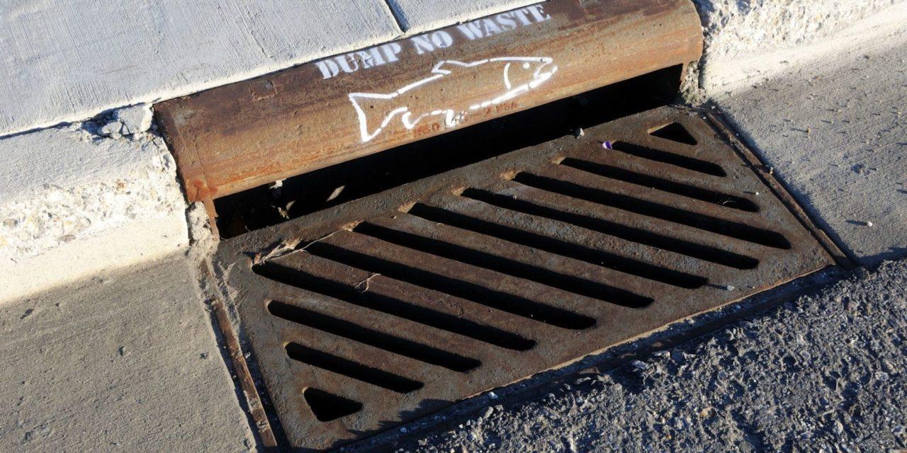 LAKEWOOD: Hydraulic Fluid Leak