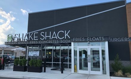 GSP: Shake Shack Opens @ Monmouth Rest Area!
