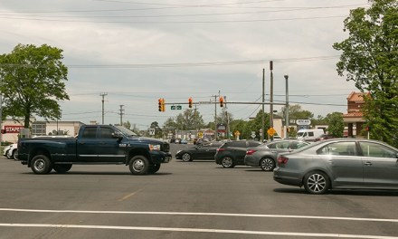 Hallelujah: Ocean County Road Construction Just About Done
