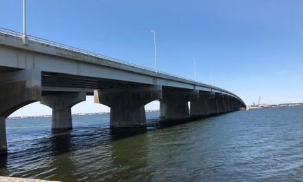 STAFFORD: Route 72 Bridge Finally Complete