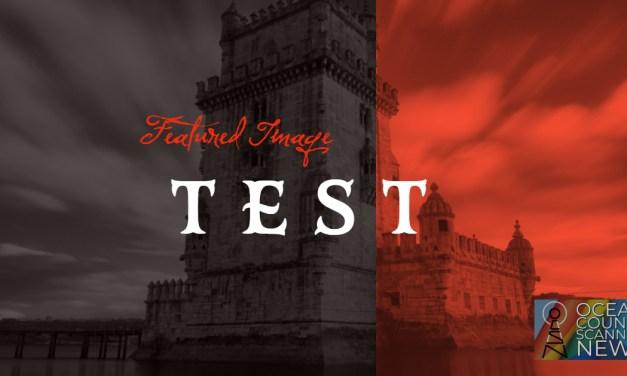 TEST: TEST