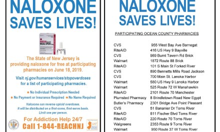 TUESDAY 06/18- FREE Narcan!