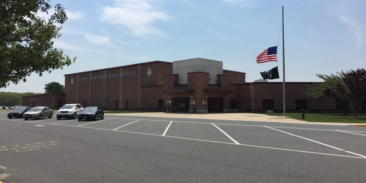 Kết quả hình ảnh cho Lacey Township High School