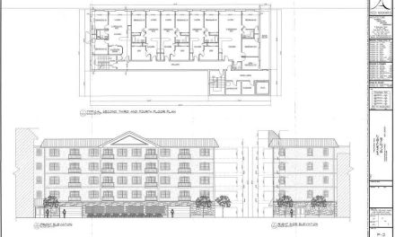 Toms River: 23 Unit Condo Complex to be Built Downtown
