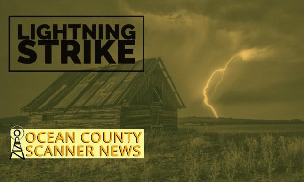 WARETOWN: Lightning Strike