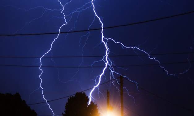Power Outage Preparation Tips from JCP&L