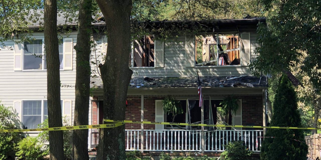 Toms River: Family In Need After Devastating House Fire