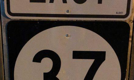 TR: Avoid NJ 37 EB