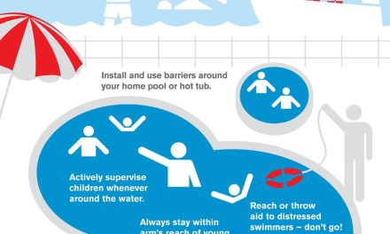 Water Safety Tips from American Red Cross & OCPO