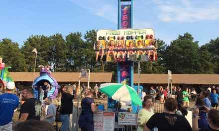 Ocean County Fair is Now Cancelled