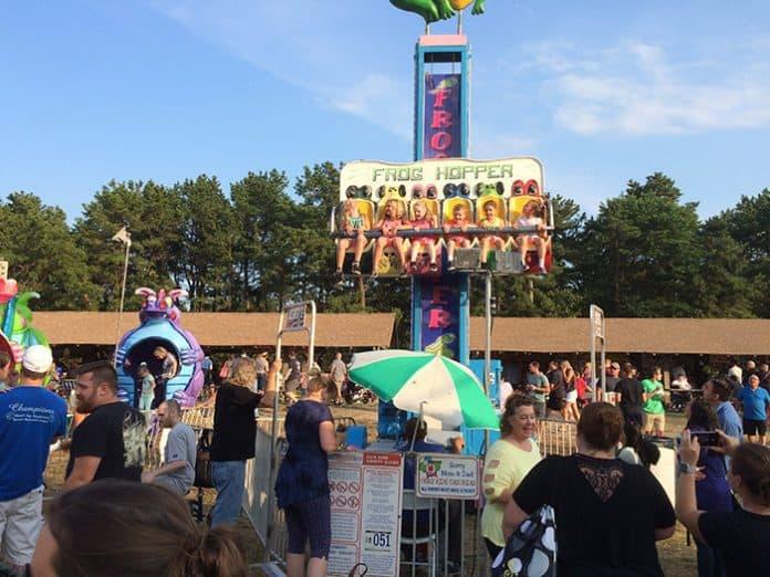Ocean County Fair is Now Cancelled