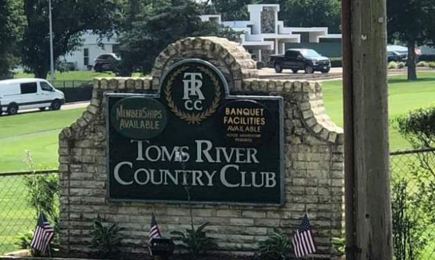Toms River Country Club has not been sold according to letter sent out to membership