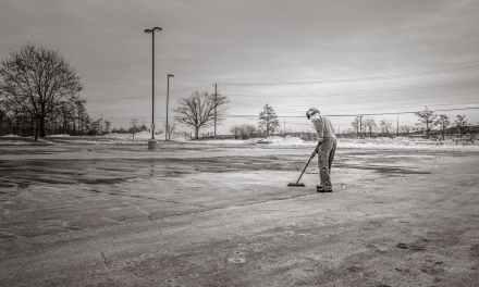 BARNEGAT: Street Cleaning