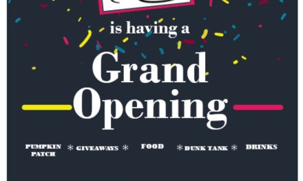 BRICK: Make Plans to Attend The Tile Lounge's Grand Opening Family Fun