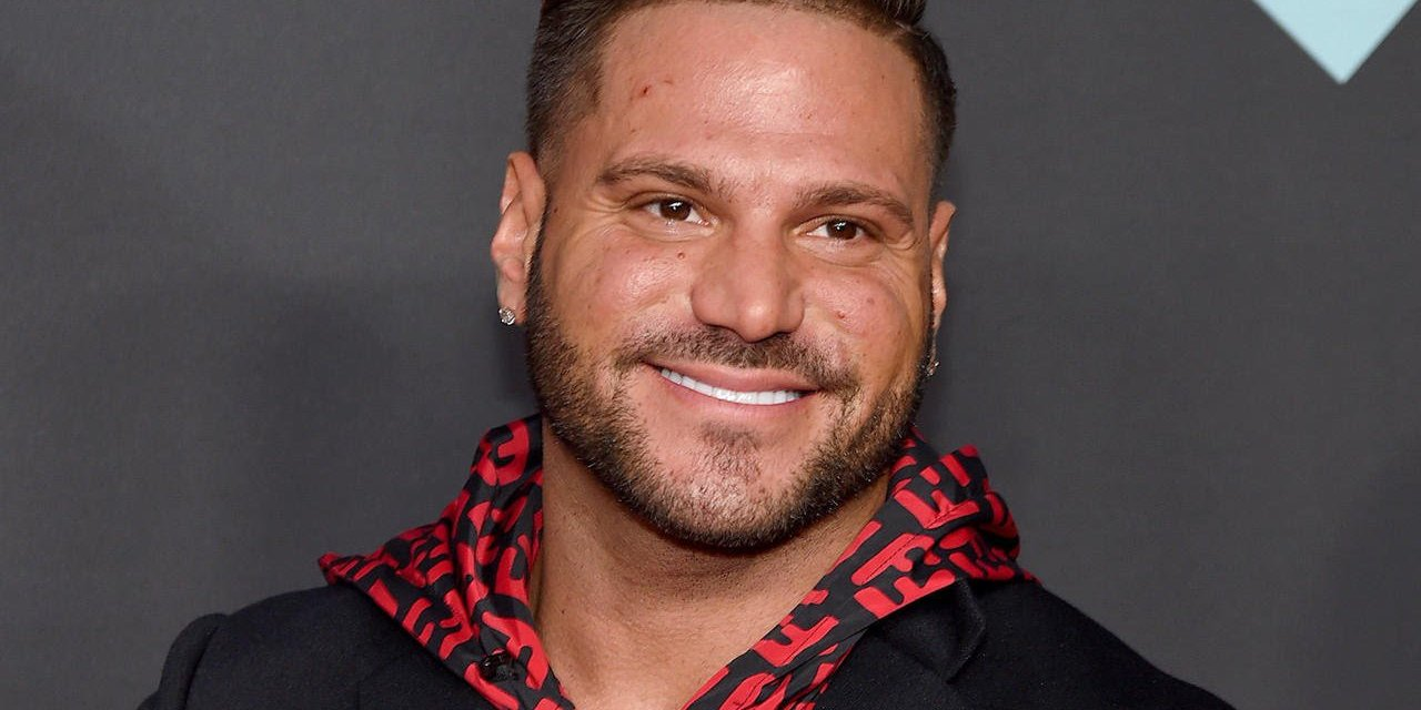 """Jersey Shore"" star Ronnie Ortiz-Magro tased and arrested"