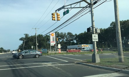 TOMS RIVER: Another Bank Coming to This Corner! Rejoice!