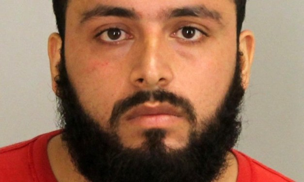 Seaside Park Bomber Convicted Of Attempted Murder Of Cops