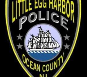 Little Egg Harbor : Drug Arrest Press Release