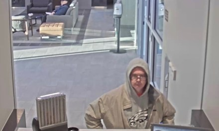 TOMS RIVER: Bank Robbery Photos
