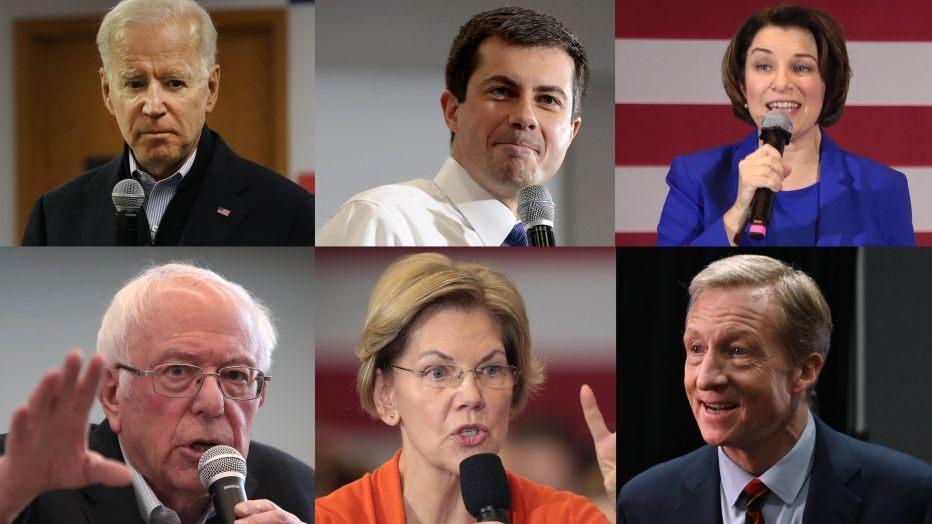 Will you be watching the Democratic Debate tonight?