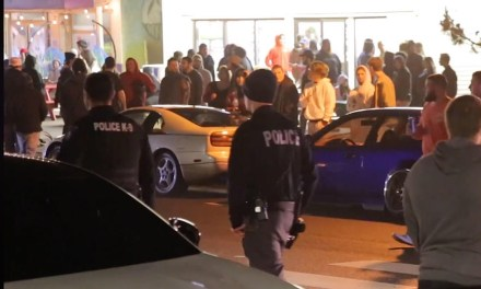 BELMAR: POP-UP CAR MEET CAUSES NOISE, TRAFFIC CONGESTION