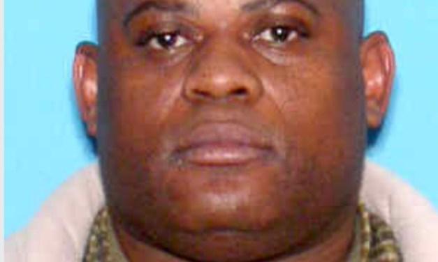 LAKEWOOD MAN SENTENCED TO TEN YEARS IN PRISON