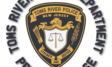 Toms River: Man apprehended after Assaulting School Employee