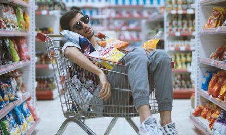 BARNEGAT: Teenagers Stealing Carts