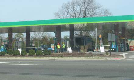 BEACHWOOD: No Gas at Quick Chek