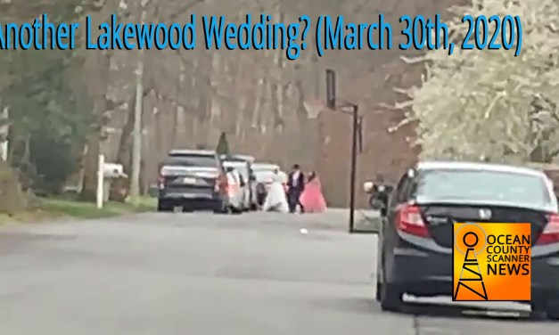 Lakewood: Another Wedding just Shut Down??