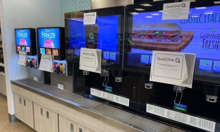 Quick Chek Closes Self-Serve Drink Stations