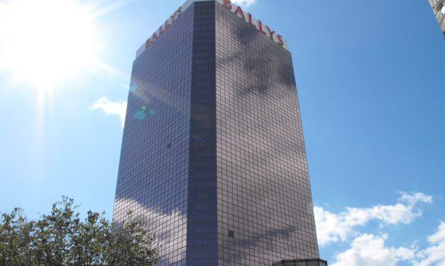 ATLANTIC CITY: Bally's Casino Has Been Sold