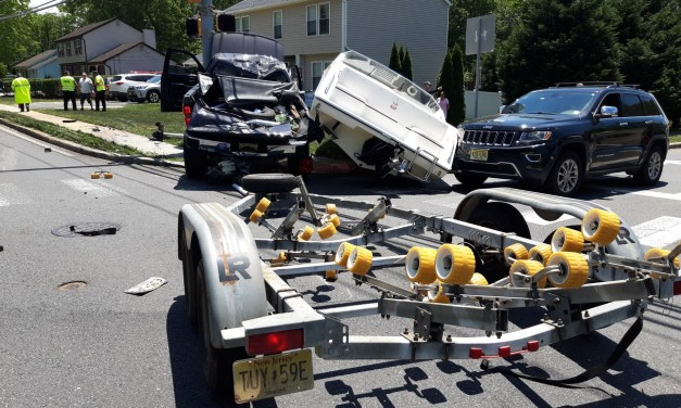 MANCHESTER: Update on Yesterday's MVA on CR 571