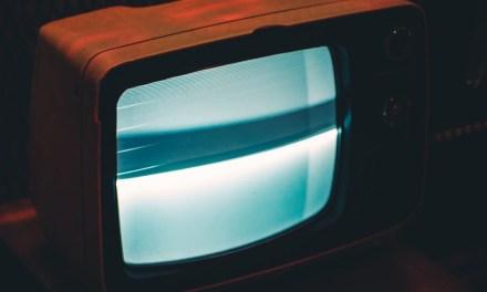 BRICK: Smoking TV