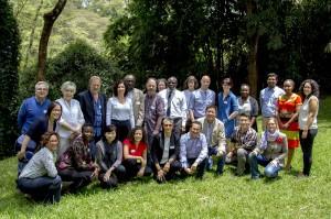 OCSDNet's Proposal Development Workshop Participants